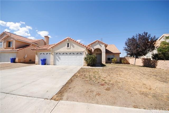 12570 High Desert Rd, Victorville, CA 92392
