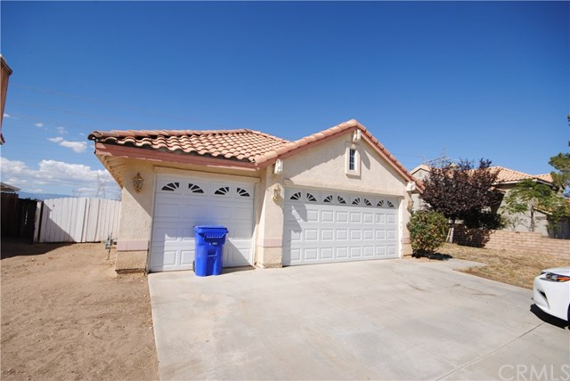 12570 High Desert Road, Victorville, CA 92392