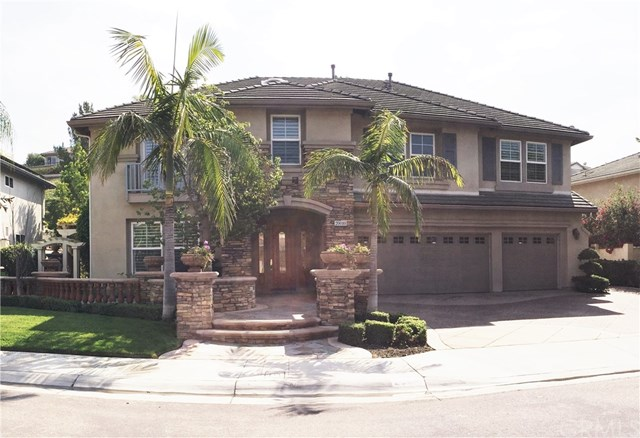 20010 Via Natalie, Yorba Linda, CA 92887