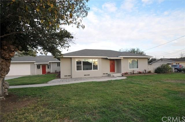 1805 N Willow Ave, Rialto, CA 92376