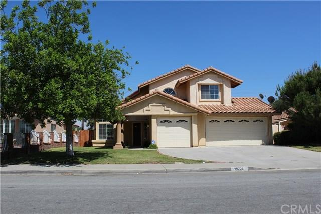 15224 Black Shadow Dr, Moreno Valley, CA 92551