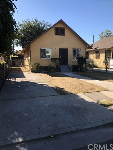 1630 E 41st Pl, Los Angeles, CA 90011