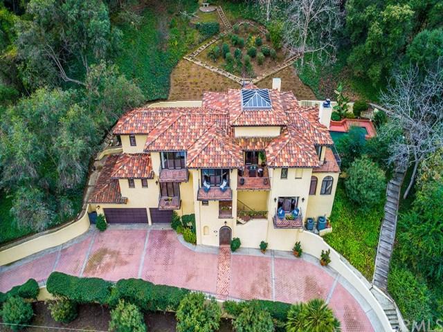 1265 Encino Drive, Pasadena, CA 91108
