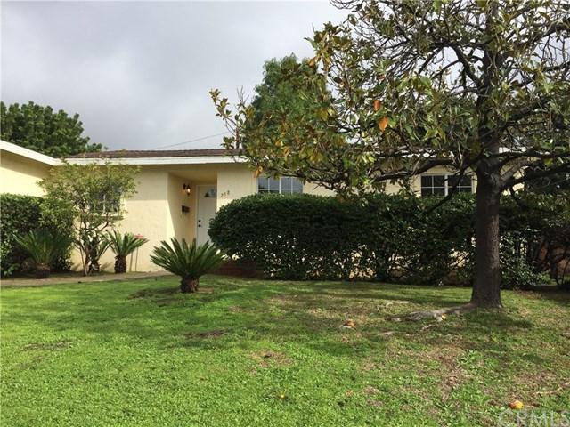 258 N Forestdale Avenue, Covina, CA 91723