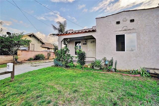 1413 Date Street, Montebello, CA 90640