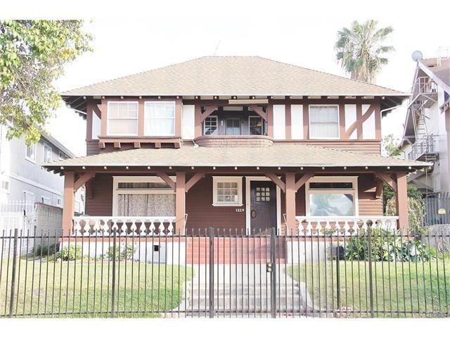 1324 S Westlake Ave, Los Angeles, CA 90006