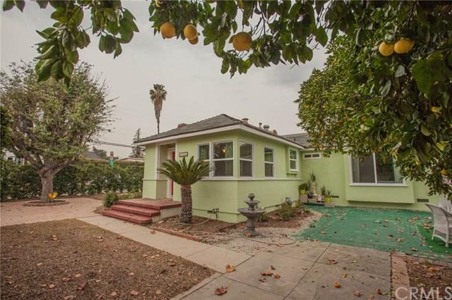 3401 E Del Mar Blvd, Pasadena, CA 91107