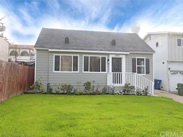 6110 Buckler Ave, Los Angeles, CA 90043