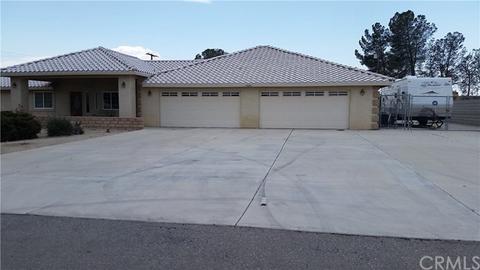19295 Tonkawan Rd, Apple Valley, CA 92307