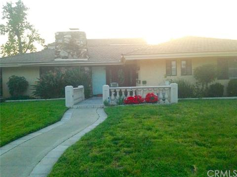 1303 N Shelley Ave, Upland, CA 91786