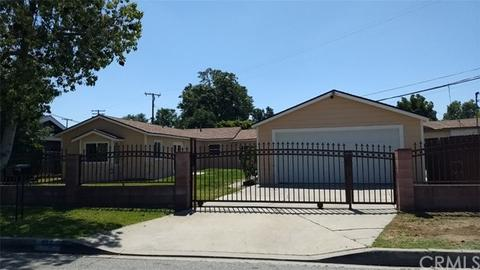 138 N Willow Ave, West Covina, CA 91790