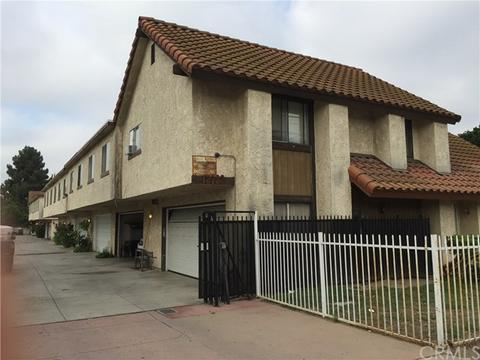 12122 Ferris Rd #6, El Monte, CA 91732