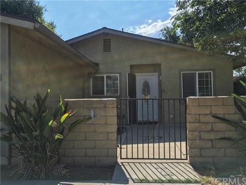 2838 N D St, San Bernardino, CA 92405