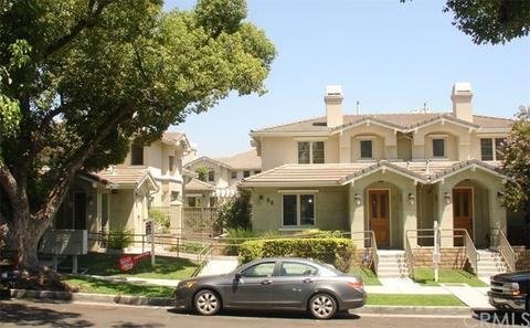 88 N Roosevelt Ave #6, Pasadena, CA 91107