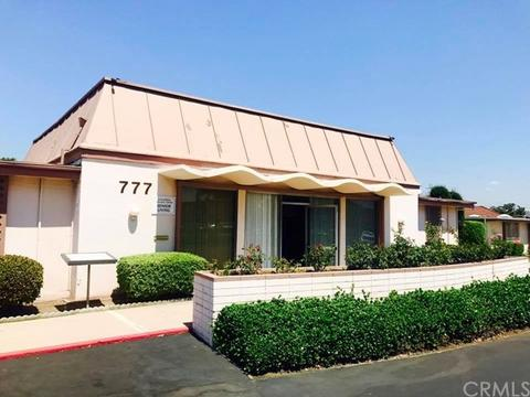 777 E Valley Blvd #19, Alhambra, CA 91801