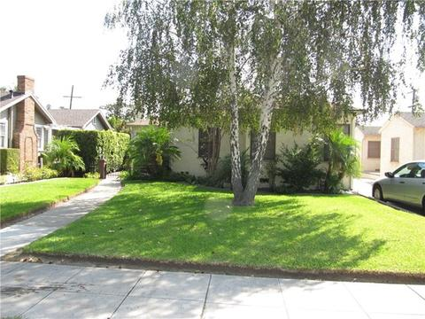 508 N Campbell Ave, Alhambra, CA 91801