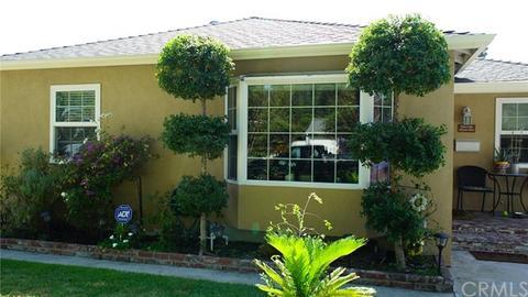 1605 N Fairview St, Burbank, CA 91505