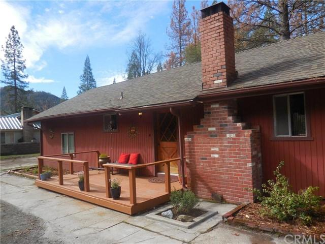 39611 E Idylwild, Bass Lake, CA 93604