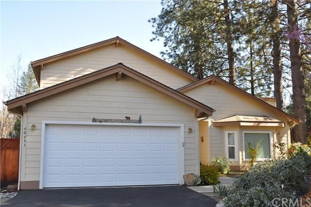40493 Road 222, Bass Lake, CA 93604
