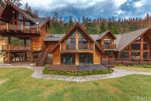 52948 Meadow Ranch Rd, North Fork, CA 93643
