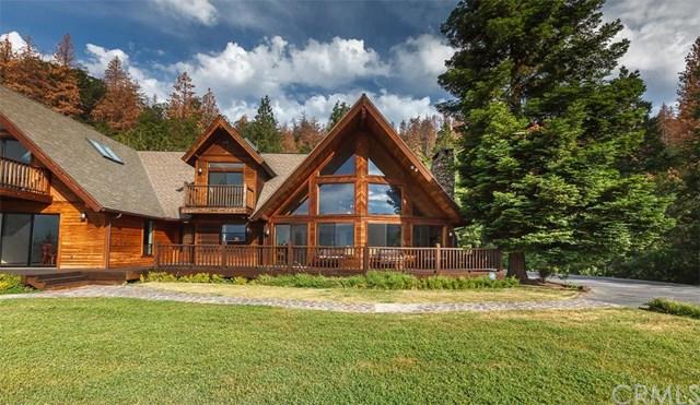 52948 Meadow Ranch Road, North Fork, CA 93643