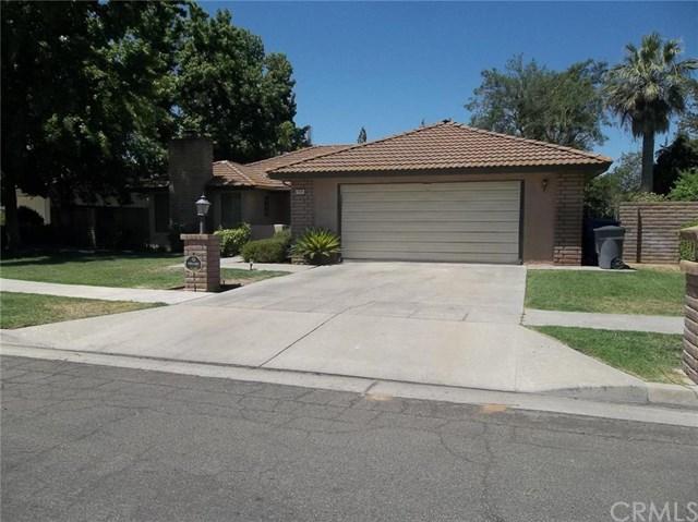 1856 S Caesar Avenue, Fresno, CA 93727