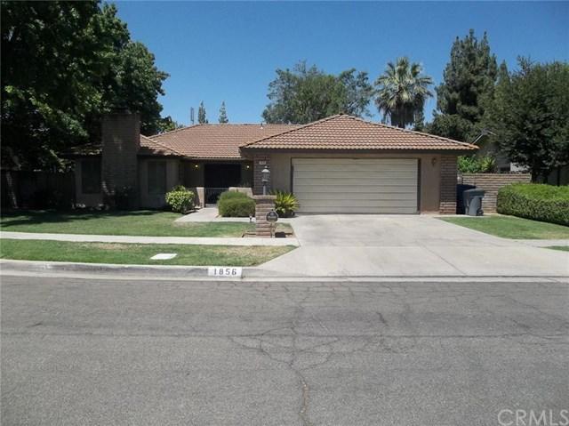 1856 S Caesar Ave, Fresno, CA 93727