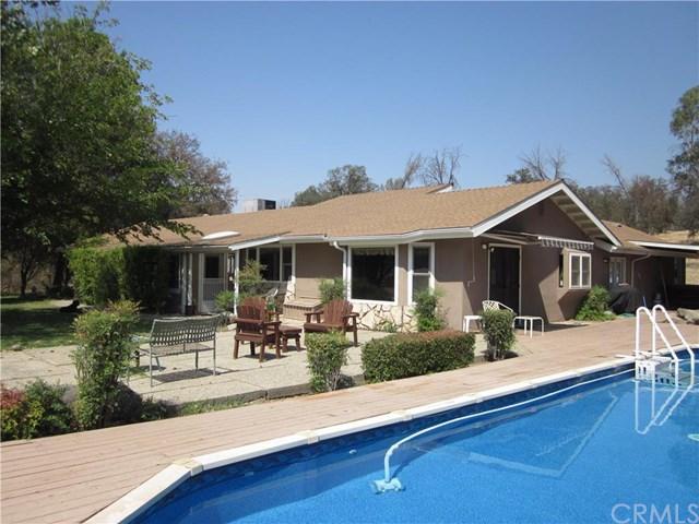 40717 Road 800, Raymond, CA 93653