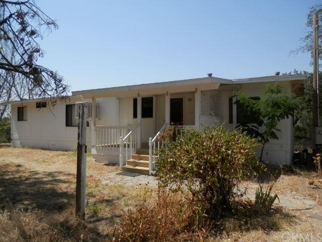 46734 Skyline Ridge Rd, Coarsegold, CA 93614