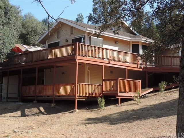 40584 Indian Springs Rd, Oakhurst, CA 93644