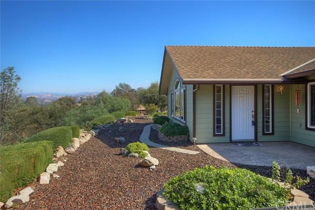 41845 Lillley Mountain Drive, Coarsegold, CA 93614