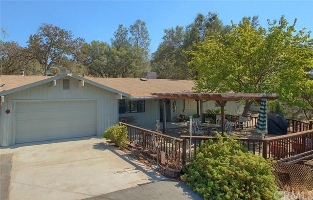 41570 Long Hollow Dr, Coarsegold, CA 93614