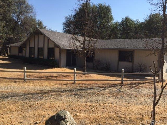3952 Guadalupe Creek Rd, Mariposa, CA 95338