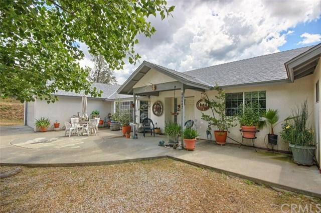 46002 Farmstead Rd, Coarsegold, CA 93614