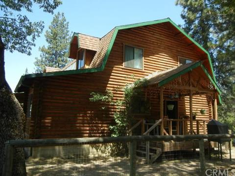 34323 Bear Clover Cir, North Fork, CA 93643