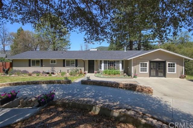 50117 Hangtree Ln, Oakhurst, CA 93644