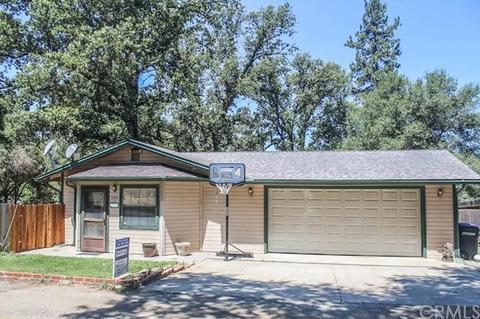 40901 Goldside Dr, Oakhurst, CA 93644