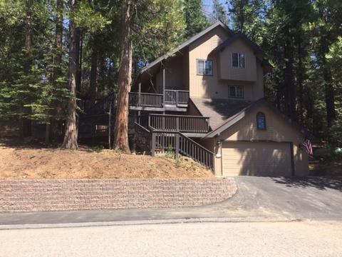 39688 Crystal Creek Ln, Shaver Lake, CA 93664