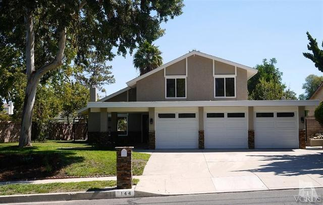 144 Charro Ave, Thousand Oaks, CA 91320