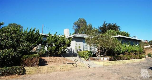 5450 Foothill Rd, Ventura, CA 93003