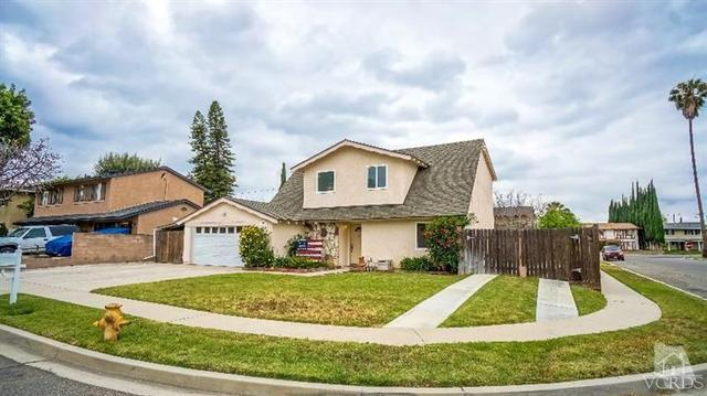 1167 Treadwell Ave, Simi Valley, CA 93065