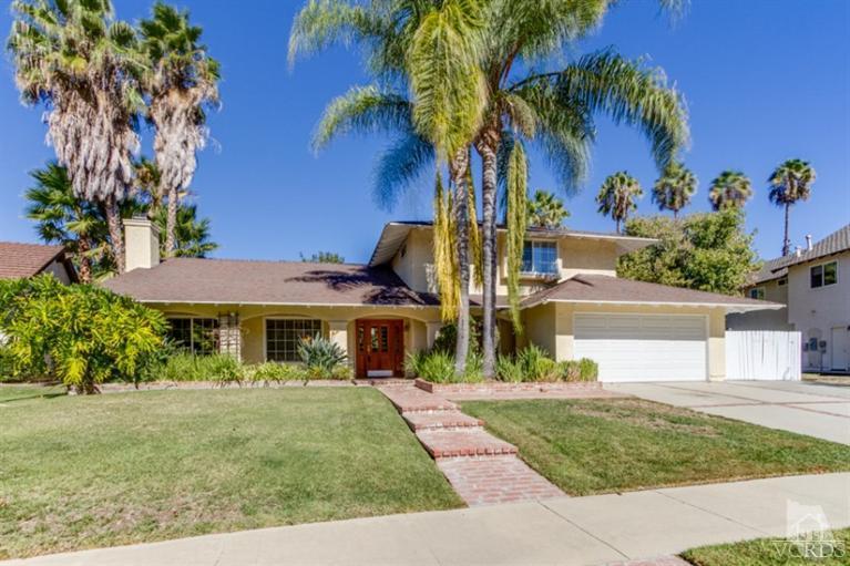 183 W Sidlee St, Thousand Oaks, CA