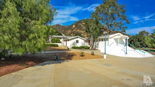 3430 Triunfo Canyon Rd, Agoura Hills, CA 91301