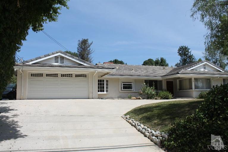751 Camino Dos Rios, Thousand Oaks, CA