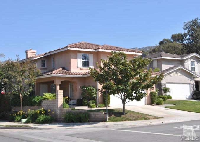 1442 Elm Ct, Simi Valley, CA