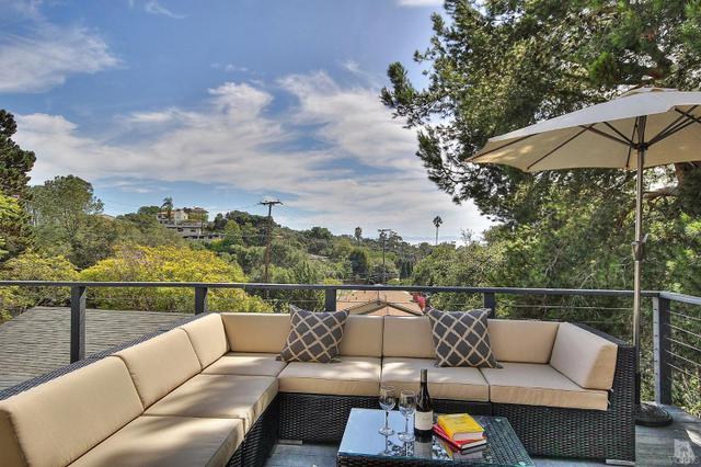 1332 Kenwood Rd, Santa Barbara CA 93109