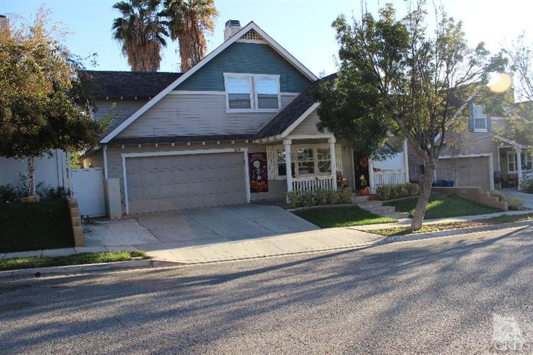 655 Maple Ct, Fillmore, CA