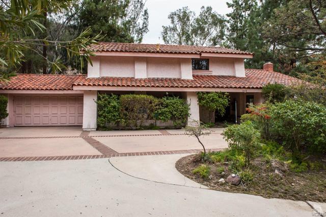 1648 Valecroft Ave, Westlake Village, CA 91361