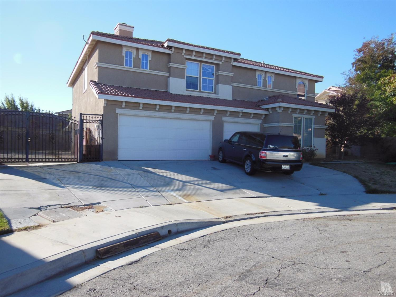 39926 Borica Ct, Palmdale, CA