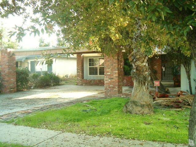 4712 E Normal Ave, Fresno CA 93703